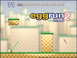 Egg Run 2