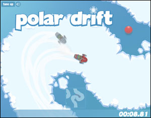 Polar Drift