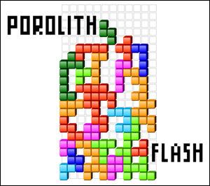 Porolith Flash