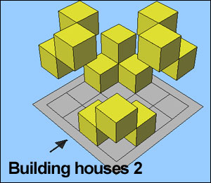 3d building games bing images