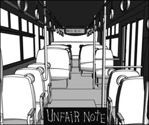 Unfair Note