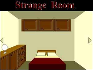 Strange Room