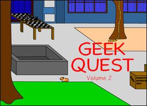Geek Quest 2