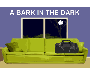 A Bark in the Dark
