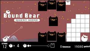 Bound Bear Quest Mode