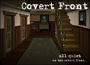 Covert Front - Episode 1