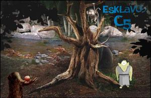 Esklavos - Chapter 5