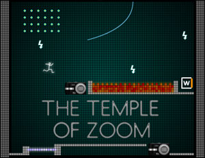 Temple Of Zoom