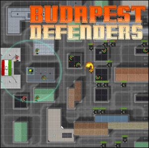 Budapest Defenders Walkthrough Comments And More Free