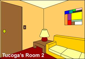 Tucoga S Room
