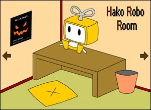 Hako Robo Room