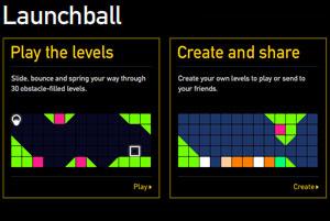 Launchball