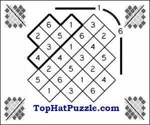 Top Hat Puzzle