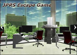 JPRS Escape Game