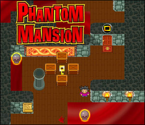 Phantom Mansion 1