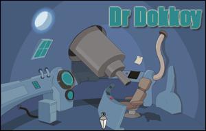 Dr Dokkoy