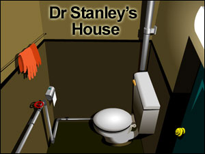 Dr Stanley's House