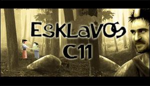 Esklavos - Chapter 11