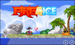 Fire And Ice Game