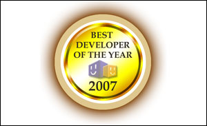 Best Developer 2007