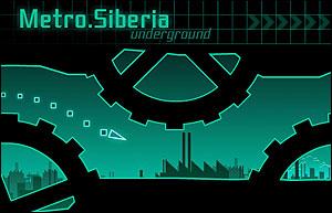 Metro Siberia
