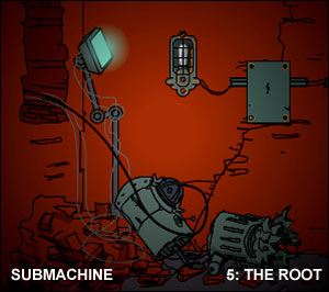 Submachine 5