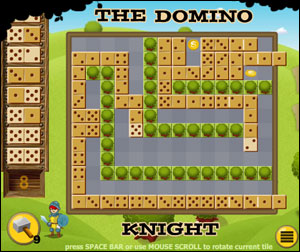 The Domino Knight