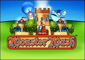Monster mash game: download and play.