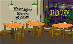 Escape Ecru Room
