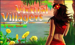 Virtual villagers a new home walkthrough comments and for Virtual home walkthrough