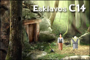 Esklavos - Chapter 14