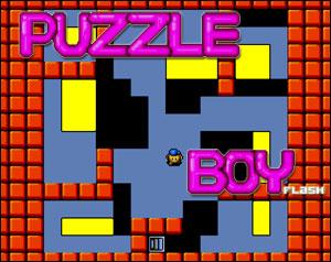 Puzzle Boy - Nordinho.net Community