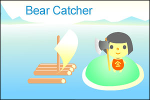 Bear Catcher
