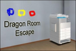 Dragon Room Escape