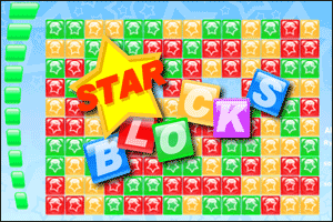 Starblocks