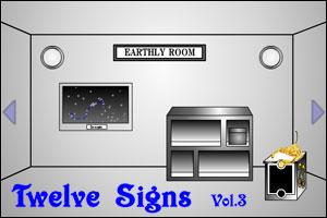 Twelve Signs Vol. 3