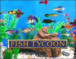 Fish tycoon walkthrough comments and more free web for Unblocked fishing games