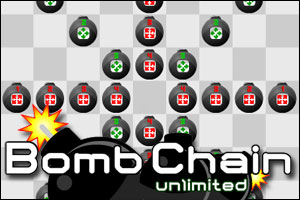 Bomb Chain Unlimited
