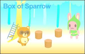 Box of Sparrow