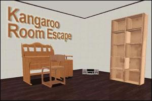 Kangaroo Room Escape