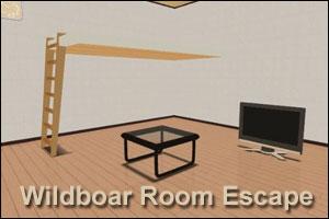 Wildboar Room Escape