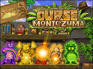 curse montezuma game download