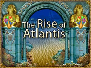 rise of atlantis game