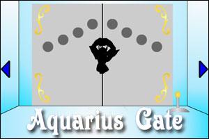 Aquarius gate