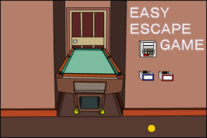 Dassyutu 20 - Easy Escape Game