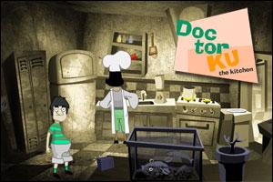 Doctor Ku - The Kitchen