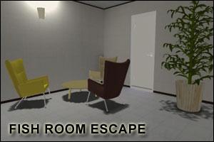 Fish Room Escape