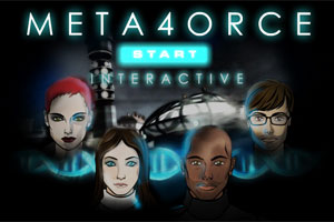 Meta4orce