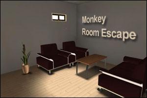 Monkey Room Escape