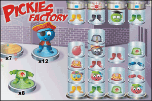 Pickies Factory